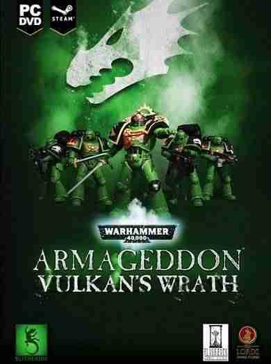 Descargar Warhammer 40000 Armageddon Vulkans Wrath [MULTI][SKIDROW] por Torrent